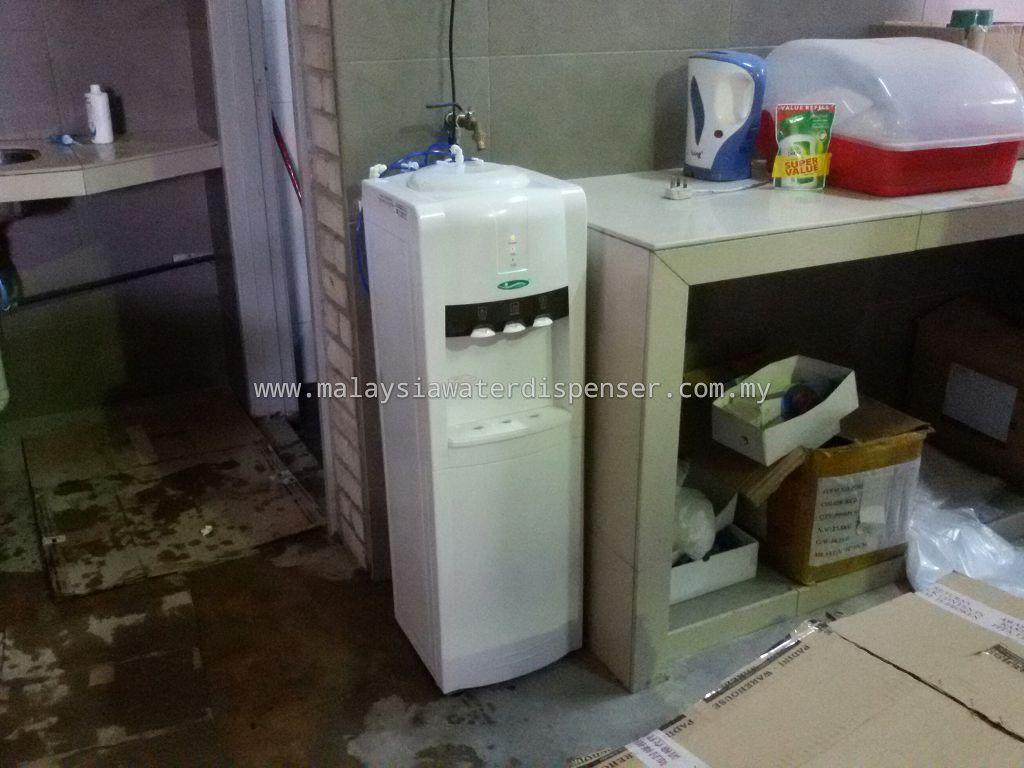 Yamada IL688-11F Water Dispenser
