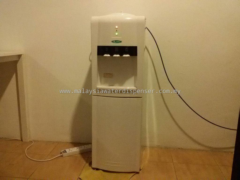 Yamada 688-11L Hot Warm Cold Water Dispenser