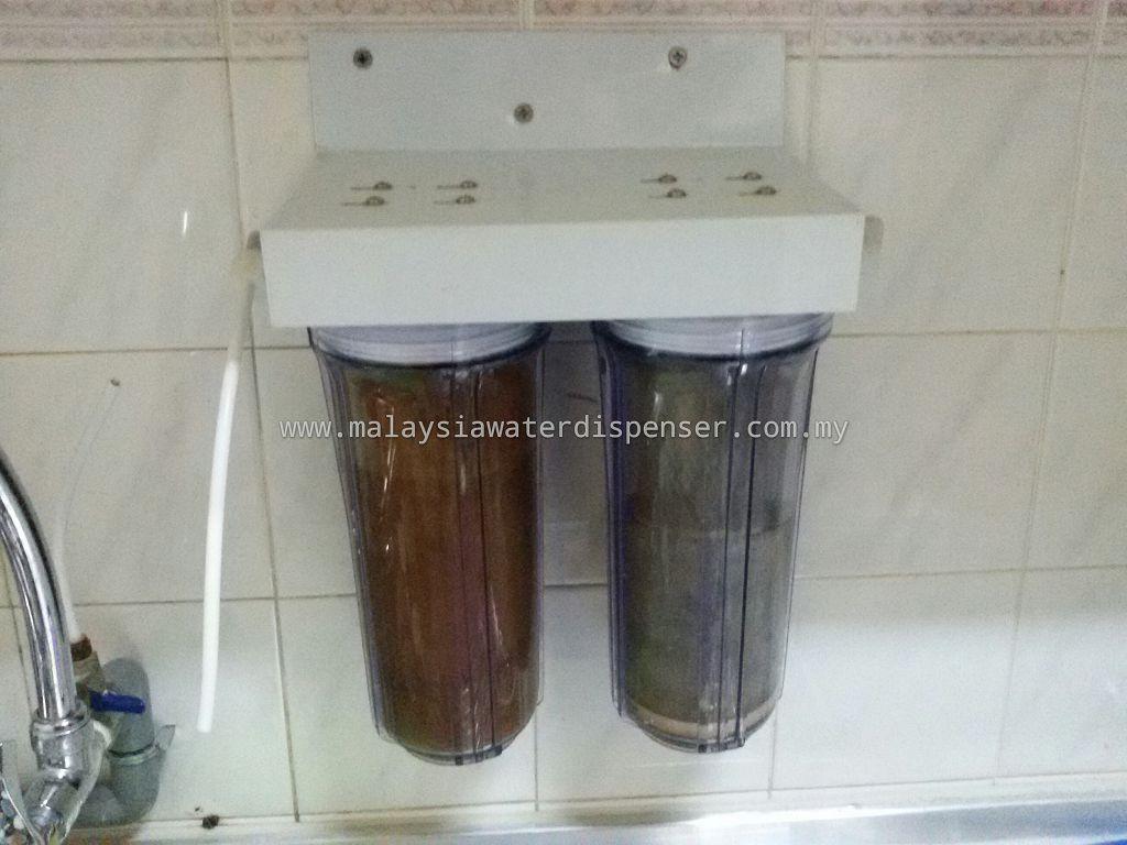 Ro housing water filter