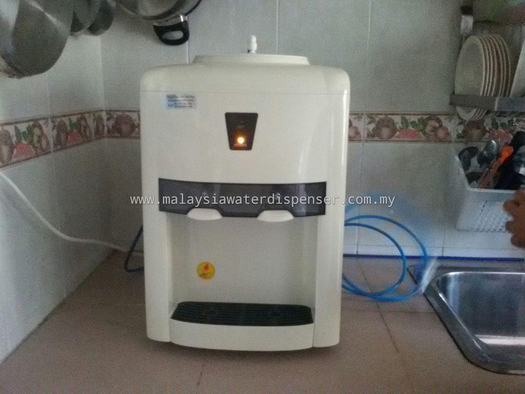 Ecotech b101 water_filter