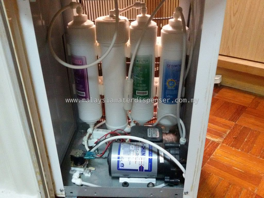 Midea Ro water dispenser