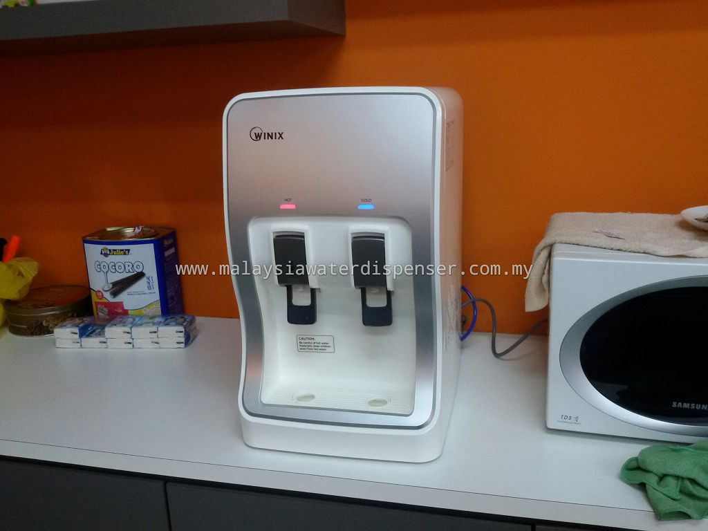 Winix W-3TD Water Dispenser