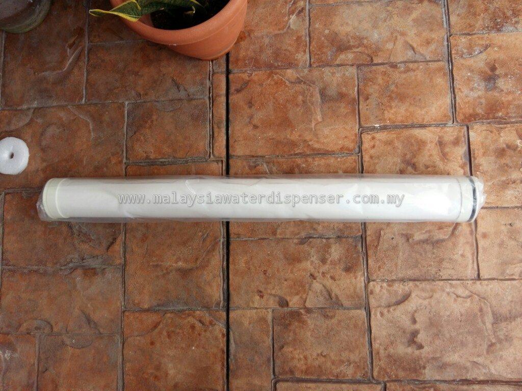 4040-hollow fiber uf membrane filter